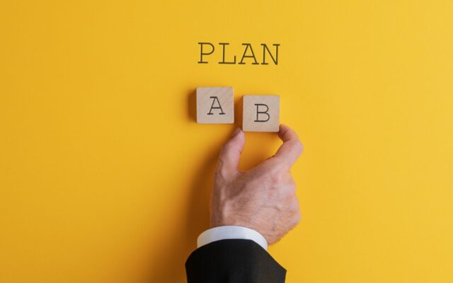 Business Agility: How can project management practice and the  PMO adapt to uncertain times