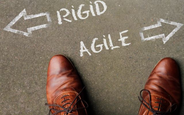 Are you practicing Agile or Mini-Waterfalls?