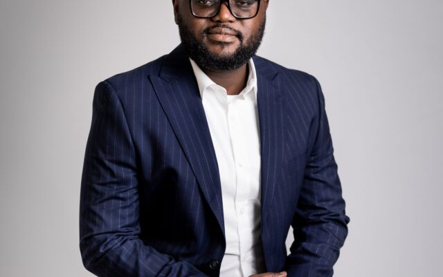 Paul Oppong – How Project Management can adapt in the transformation age